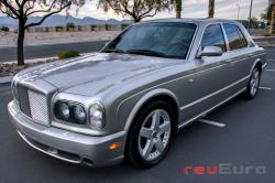 2004 Bentley Arnage #17