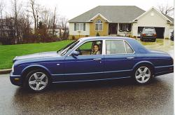 2004 Bentley Arnage #13