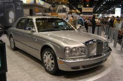2004 Bentley Arnage #12