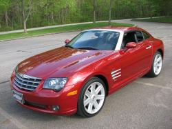 2004 Chrysler Crossfire #3