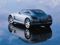 2004 Chrysler Crossfire #6
