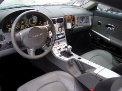 2004 Chrysler Crossfire #2