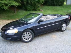 2004 Chrysler Sebring #12