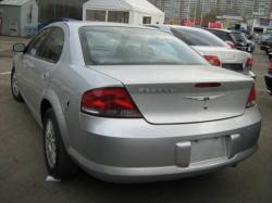 2004 Chrysler Sebring #14