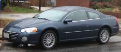 2004 Chrysler Sebring #10