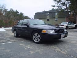 2004 Ford Crown Victoria #14
