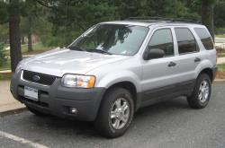 2004 Ford Escape #17