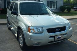 2004 Ford Escape #18