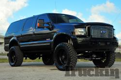 2004 Ford Excursion #17