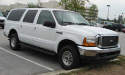 2004 Ford Excursion #11