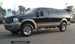 2004 Ford Excursion #12