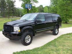 2004 Ford Excursion #10