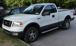 2004 Ford F-150 #9
