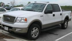 2004 Ford F-150 #7