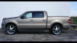 2004 Ford F-150 #8