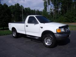 2004 Ford F-150 Heritage #29