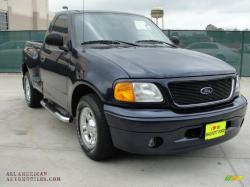 2004 Ford F-150 Heritage #22