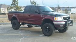 2004 Ford F-150 Heritage #24