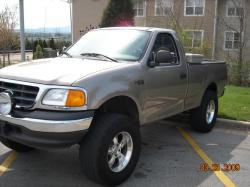 2004 Ford F-150 Heritage #27