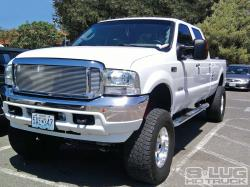 2004 Ford F-250 Super Duty #15
