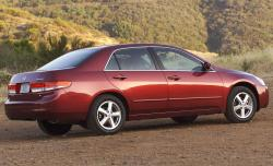 2004 Honda Accord #19