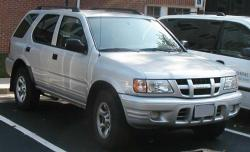 2004 Isuzu Rodeo