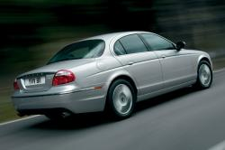 2004 Jaguar S-Type #22