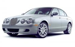 2004 Jaguar S-Type #28