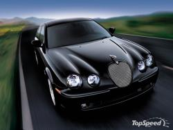 2004 Jaguar S-Type #20