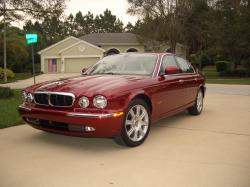 2004 Jaguar XJ-Series #3