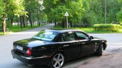 2004 Jaguar XJ-Series #2
