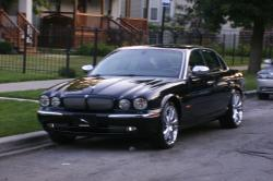 2004 Jaguar XJ-Series #7