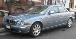 2004 Jaguar XJ-Series #5
