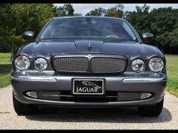 2004 Jaguar XJ-Series #6