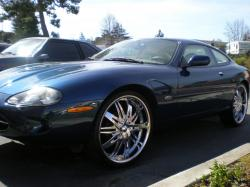 2004 Jaguar XK-Series #16