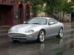 2004 Jaguar XK-Series #17