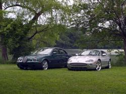 2004 Jaguar XK-Series #21