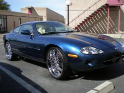 2004 Jaguar XK-Series #14