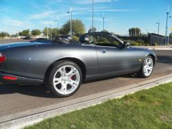 2004 Jaguar XK-Series #12