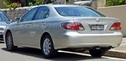 2004 Lexus IS 300 #10