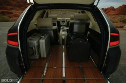 2004 Lincoln Aviator #7