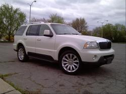 2004 Lincoln Aviator #3