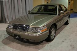 2004 Mercury Grand Marquis #6