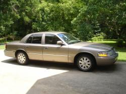 2004 Mercury Grand Marquis #7