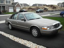 2004 Mercury Grand Marquis #12