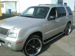 2004 Mercury Mountaineer #10