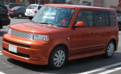 2004 Scion xB #3