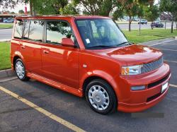 2004 Scion xB #10