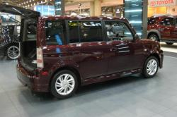 2004 Scion xB #5
