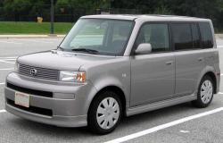 2004 Scion xB #7